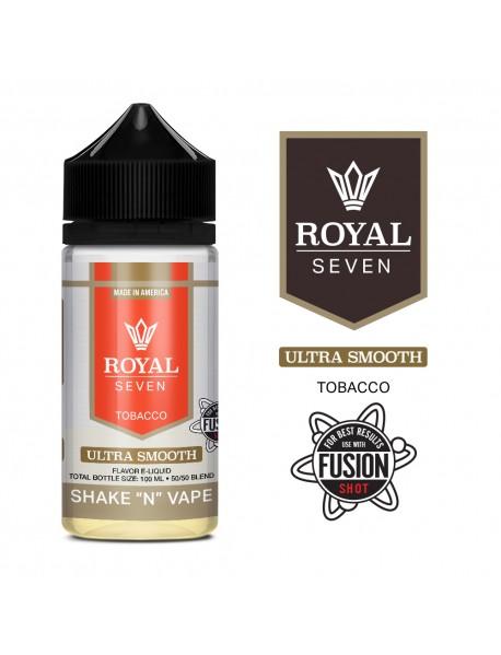 Lichid Royal 7 - Ultra Smooth 50ml