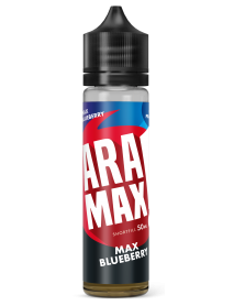 Afine Shortfill Aramax 50ml