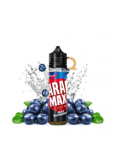 Afine Shortfill Aramax 50ml