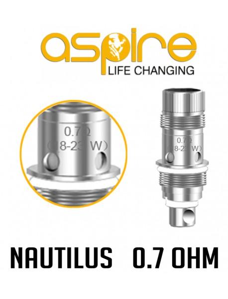 Rezistenta Aspire Nautilus 0.7 ohm