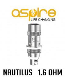 Rezistenta Aspire Nautilus 1.6 ohm