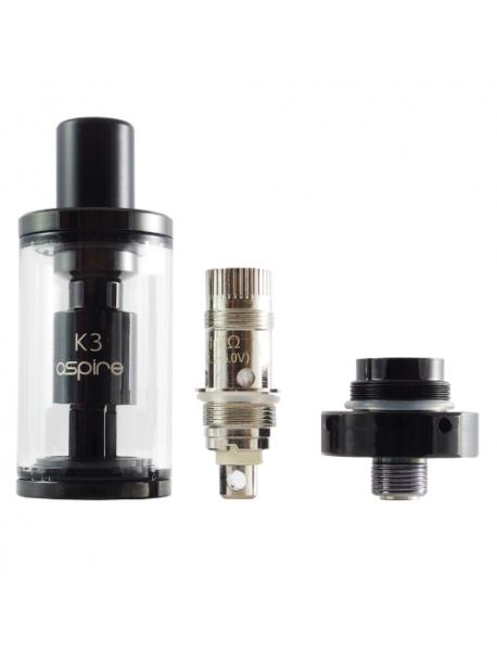 Atomizor Aspire K3 - negru