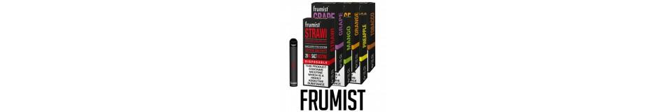 Disposable Frumist Bar
