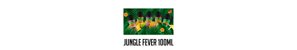 Jungle Fever 100ml