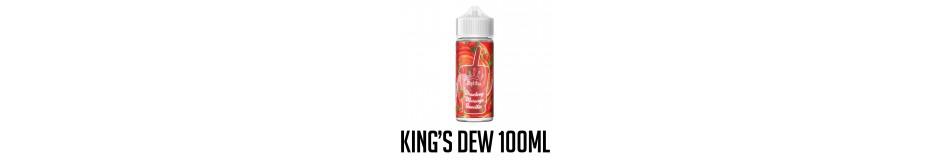King's Dew 100ml