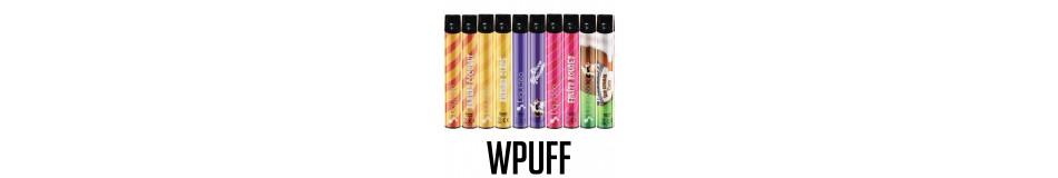 Disposable Wpuff Bar