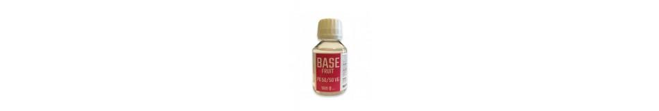 Shortfill BASE 100ml