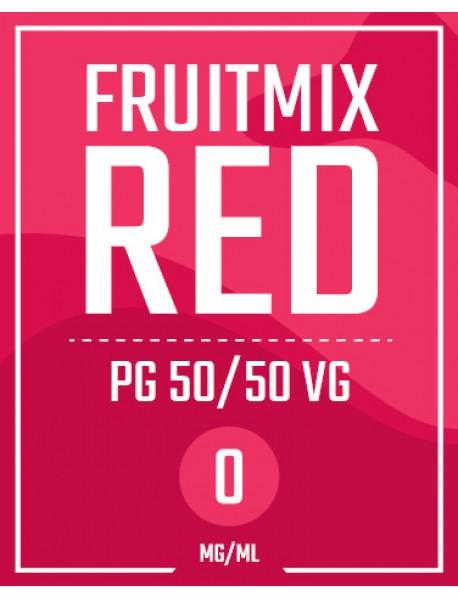 Lichid 100ml Red Fruits - fara nicotina