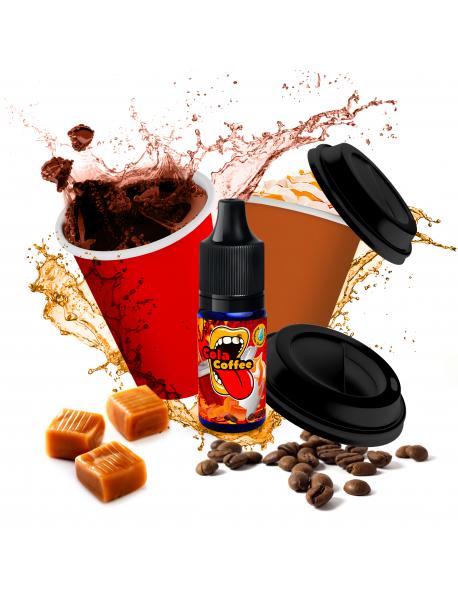 Aroma Cola Coffee Big Mouth 10ml