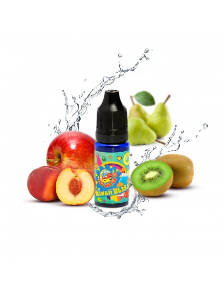 Aroma Hawaii Bliss Big Mouth 10ml