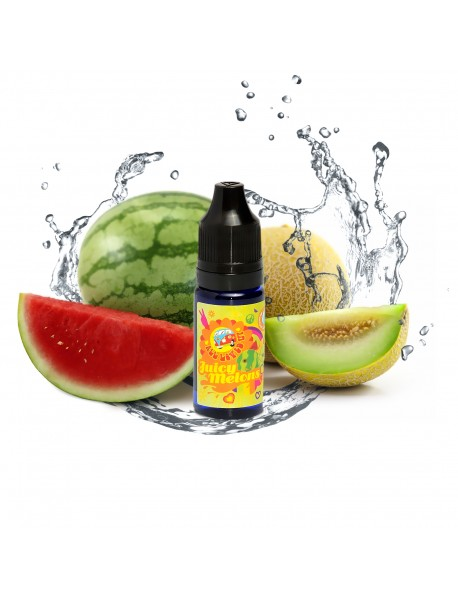 Aroma Juicy Melons Big Mouth 10ml