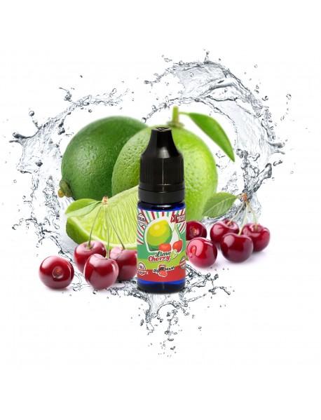 Aroma Lime & Cherry Big Mouth 10ml