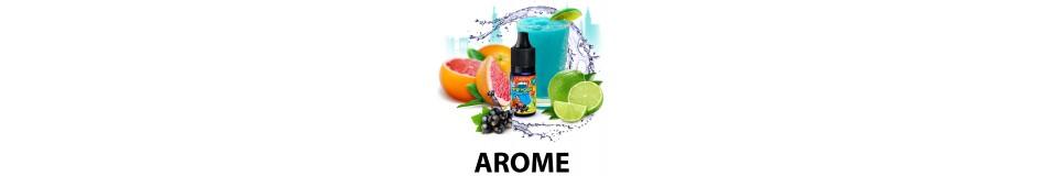 Arome Big Mouth