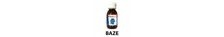 Baze 100ml - 0mg