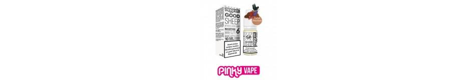 Lichid Pinky Vape 10ml