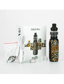 Kit Eleaf iStick Rim 80W cu Melo 5 - 3000mAh - Maze