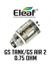 Rezistenta Eleaf GS Tank/GS Air 2 - 0.75 ohm
