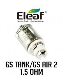 Rezistenta Eleaf GS Tank/GS Air 2 - 1.5 ohm