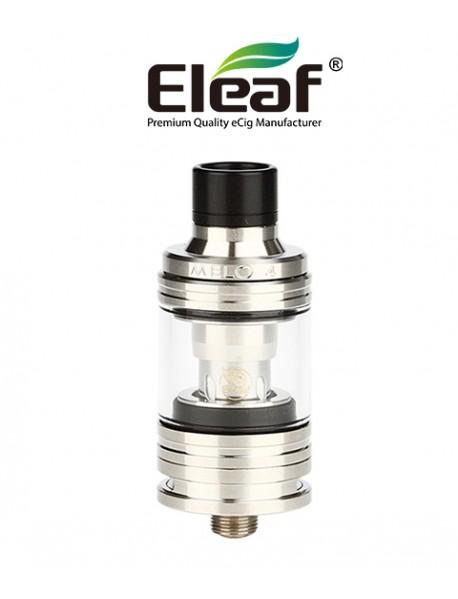 Atomizor Eleaf Melo 4, D22, 2ml - Argintiu
