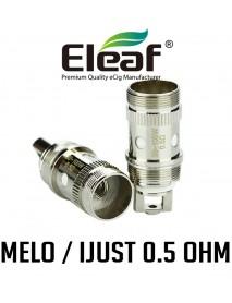 Rezistenta Eleaf EC Melo, iJust 0.5 ohm