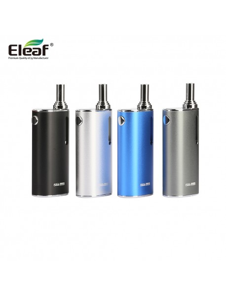 Eleaf iStick Basic cu Atomizor GS Air 2, 2300mAh, 2ml, Argintiu