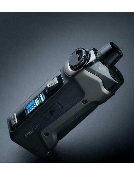 Geekvape Aegis Boost Pro Mod - gun metal
