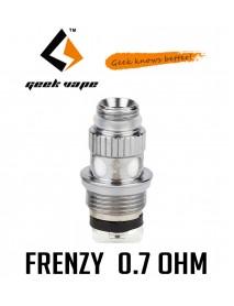 Rezistenta Geekvape Frenzy NS 0.7ohm