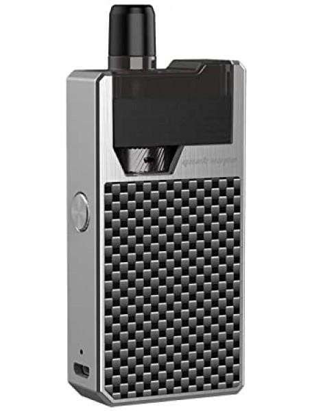 Kit Geek Vape Frenzy 950mAh - silver carbon fiber