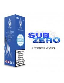 SubZero Halo 10ml - fara nicotina