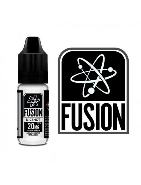 Nicshot Fusion - 20mg/ml