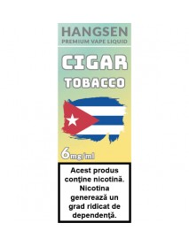 Cigar tobacco Hangsen 10ml