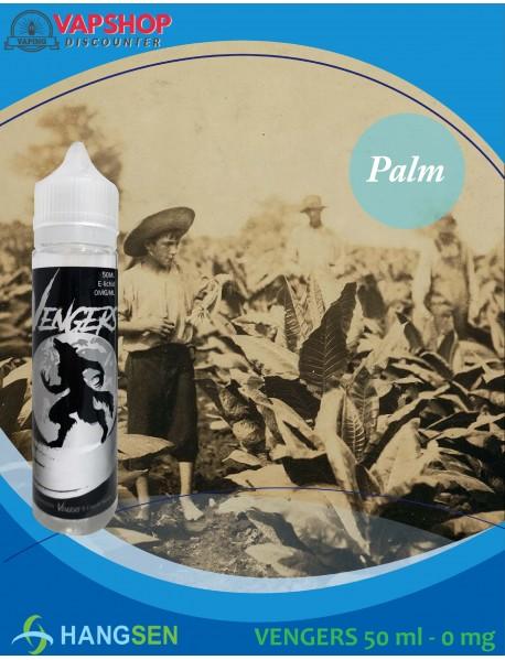 Palm Tobacco Hangsen Vengers 50ml fara nicotina