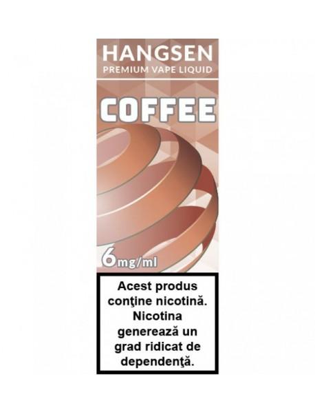 Cafea Hangsen 10ml