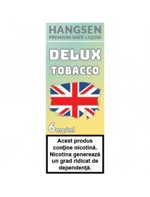 Deluxe Tobacco Hangsen 10ml fara nicotina