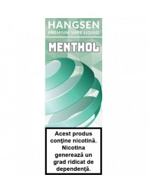 Menthol Hangsen 10ml