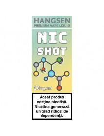 Nicshot Hangsen - 18mg/ml