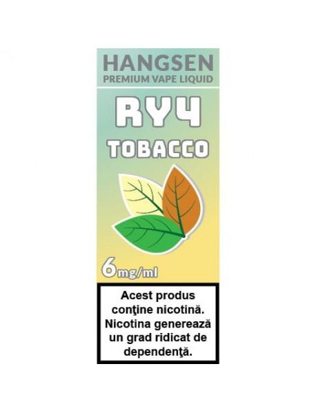RY4 tobacco Hangsen 10ml