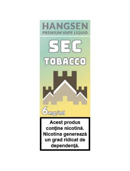 SEC tobacco Hangsen 10ml