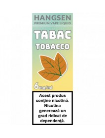 Tobacco Hangsen 10ml