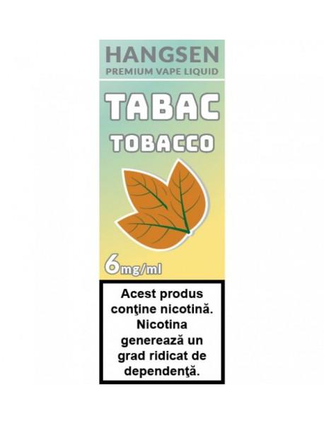 Tobacco Hangsen 10ml