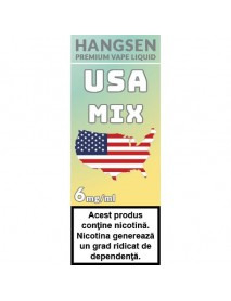 USA Mix tobacco Hangsen 10ml