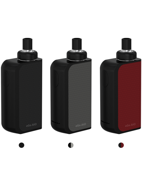 Joyetech eGo AIO Box Start Kit - 2100mAh - negru