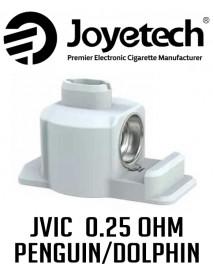 Rezistenta JVIC 0.25 - Penguin/Dolphin
