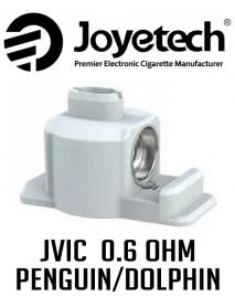 Rezistenta JVIC 0.6 - Penguin/Dolphin