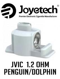 Rezistenta JVIC 1.2 - Penguin/Dolphin