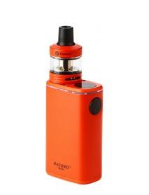 Joyetech EXCEED BOX cu Atomizor EXCEED D22C  - portocaliu