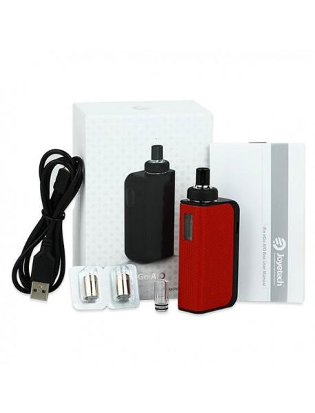 Joyetech eGo AIO Box Start Kit - 2100mAh - rosu