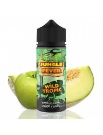 Jungle Fever - Wild Tropic 100ml, fara nicotina