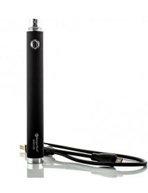 Baterie USB passtrough Evod 1000mAh - negru