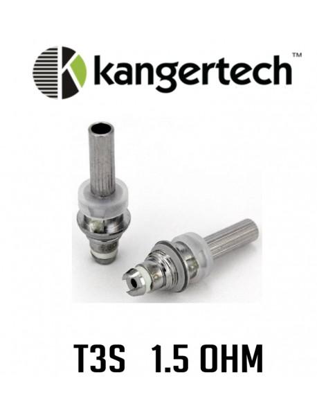 Rezistenta T3S 1.5 ohm